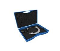 Специальный инструмент для электрофузионной сварки труб больших диаметров 125мм-225мм